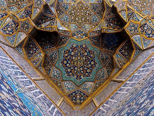 Mosaici persiani