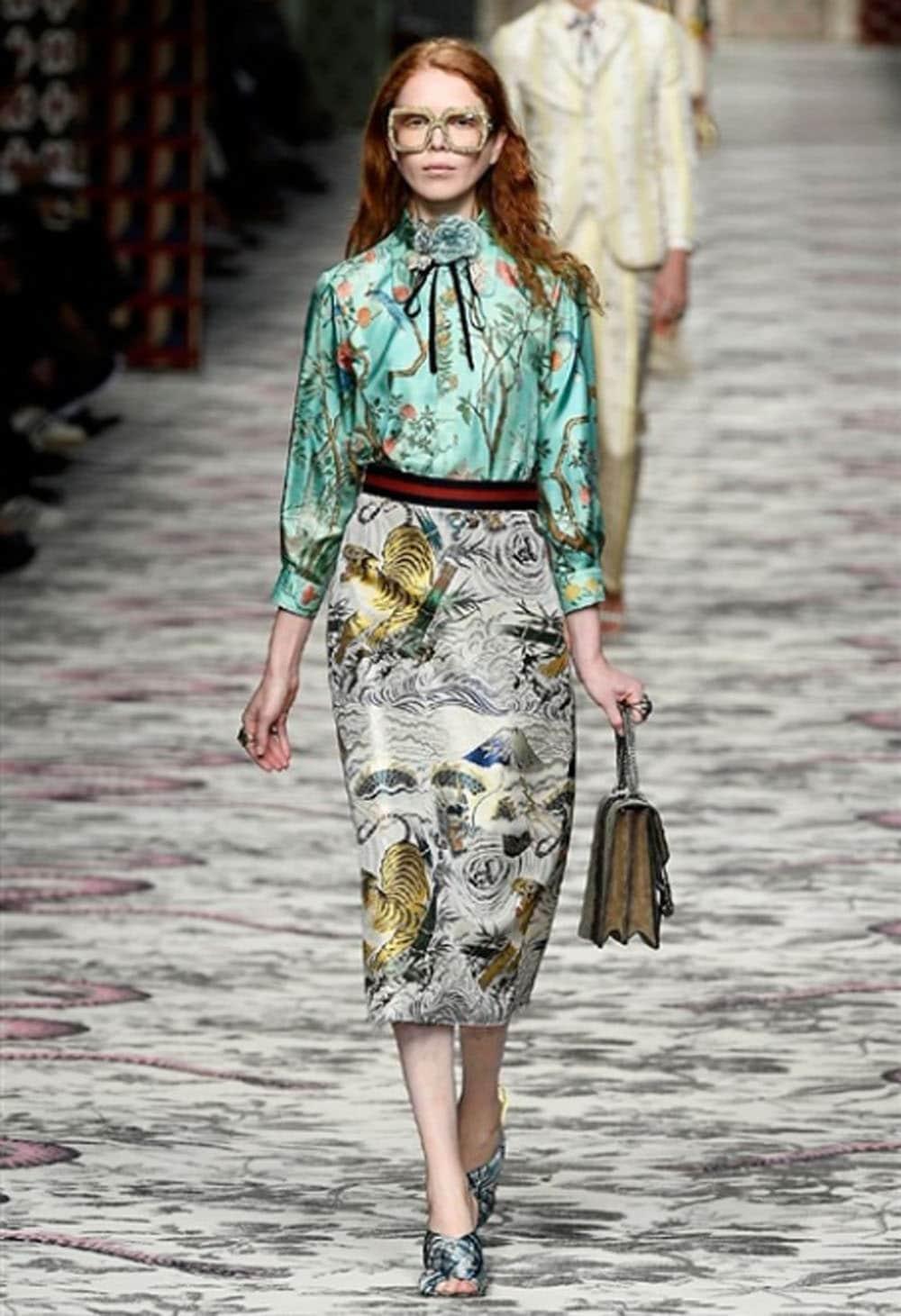 Glamour Affair - Fashion Week 03