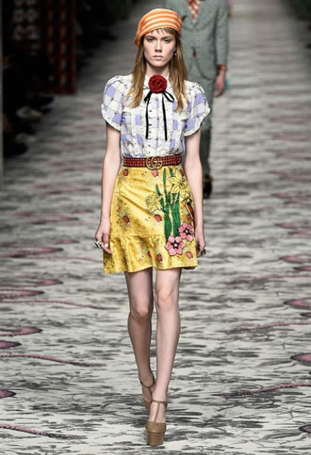 Glamour Affair - Fashion Week 04