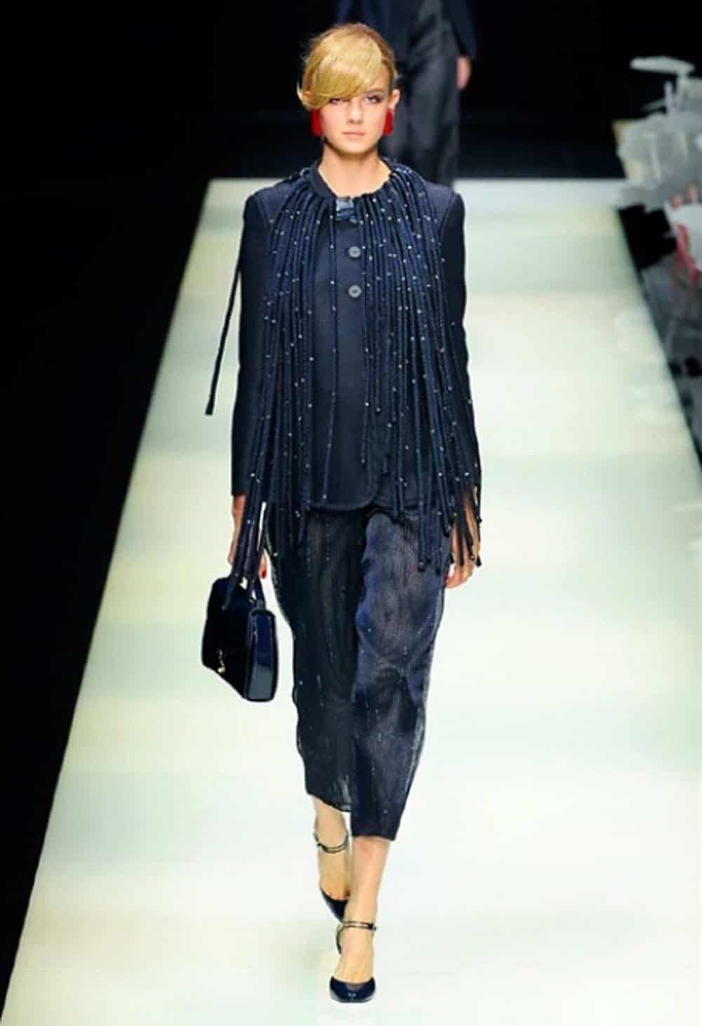 Glamour Affair - Fashion Week 07