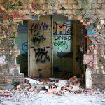 muro bucato a consonno