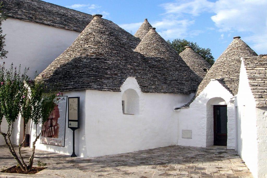 Complesso di Casa Pezzolla, oggi Museo de Territorio