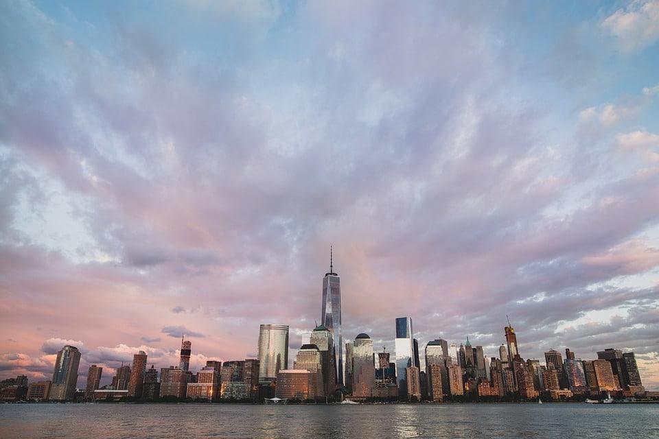 Città di New York