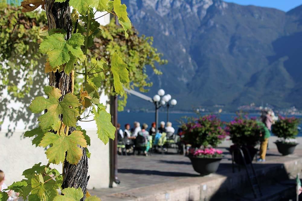 Limone del Garda, Lago di Garda, Eniwhere Fashion