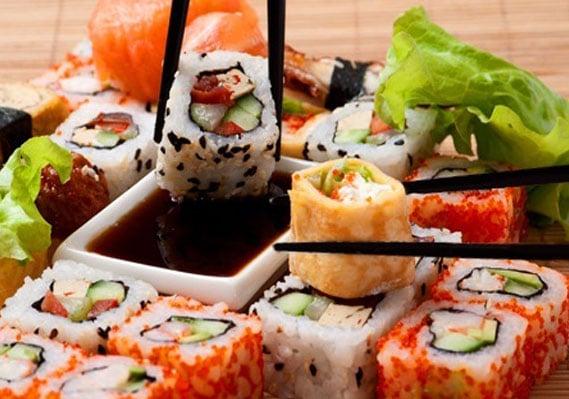 sushi-love