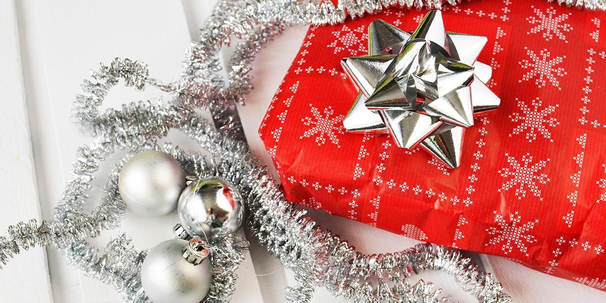 Regali Di Natale Per I Suoceri.Idee Regalo Per Natale Glamouraffair
