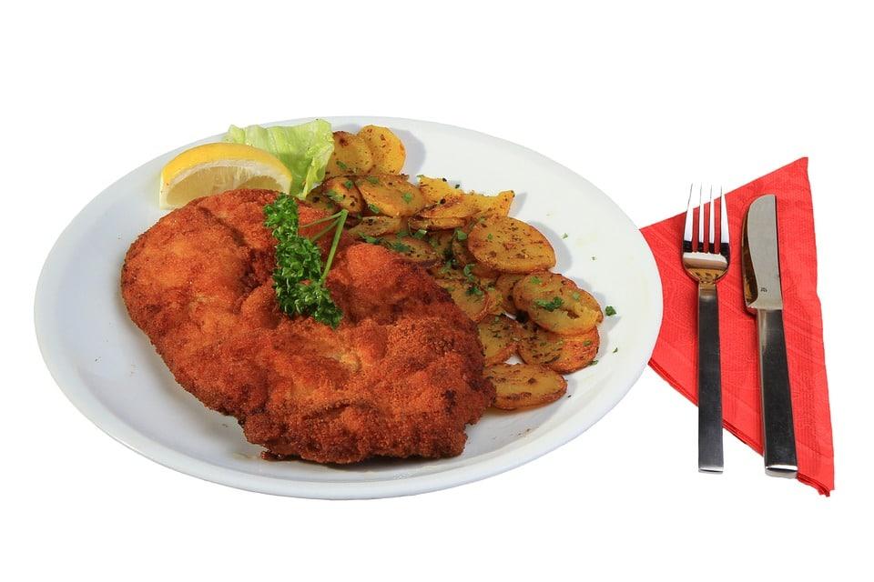 vienna-schnitzel
