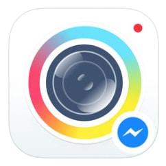 BrightCam selfie app.