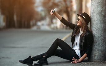 Migliori app per selfie.