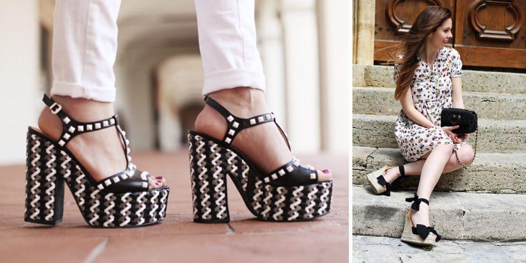 Trend - Zeppe; Ph. Credits: Irene's Closet