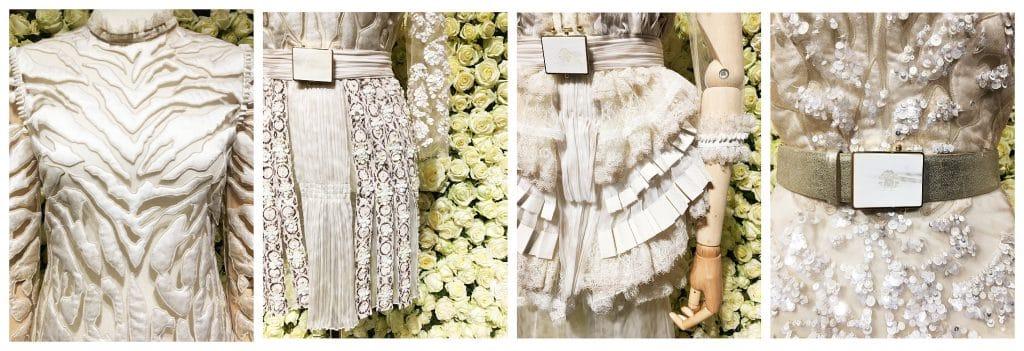 Roberto Cavalli collection fall winter 2017-18