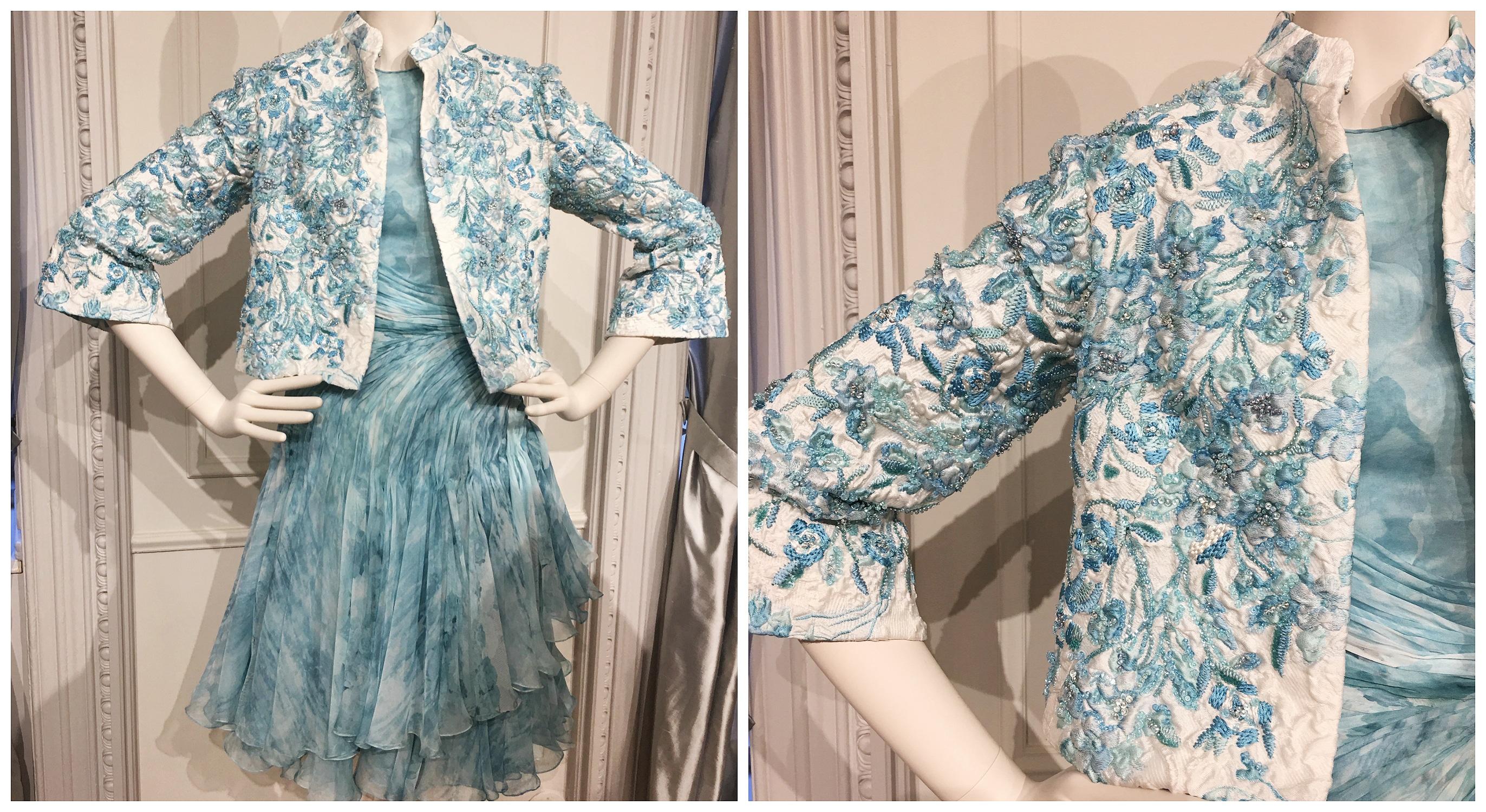 Curiel inaugura il suo primo atelier di alta moda a Milano.