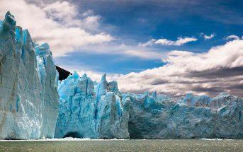 Argentina -Perito Moreno