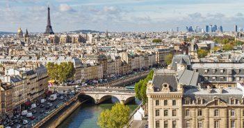 primavera-Parigi