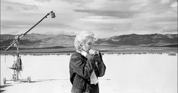 Marilyn Monroe (Magnum Photos)