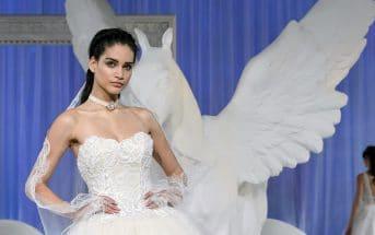 Sfilata Abiti da sposa Alessandra Rinaudo