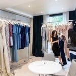 Presentazione abiti da sposa Alessandra Rinaudo all'Hotel Gallia di Milano