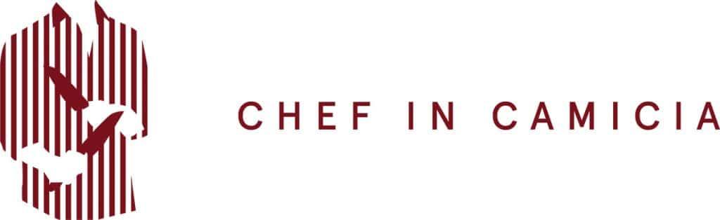 chef in camicia