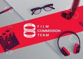 FILM COMMISSION TEAM: LA SFIDA PARTE DA LECCO