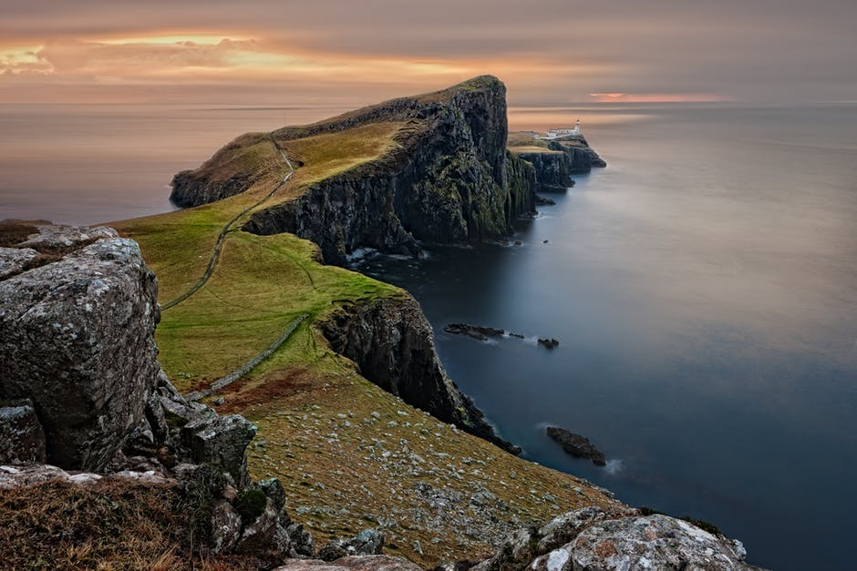 Scozia Isola di Skye