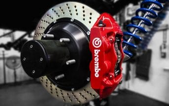 inproves brembo