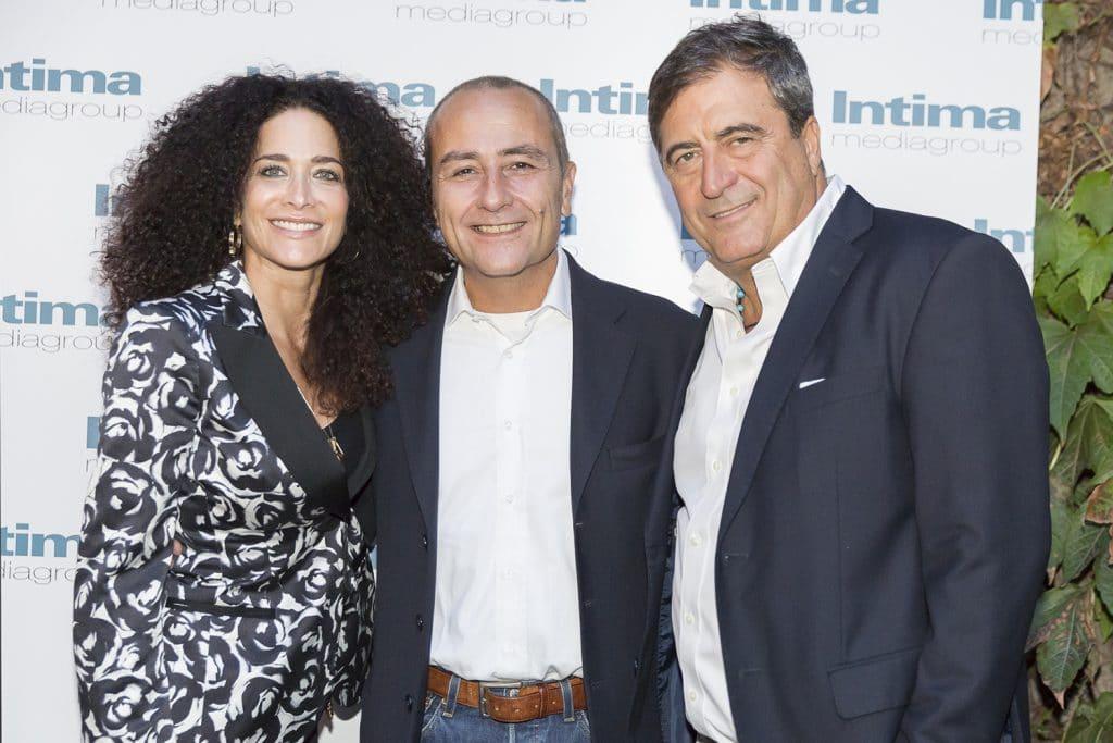 INTIMA Media Group.