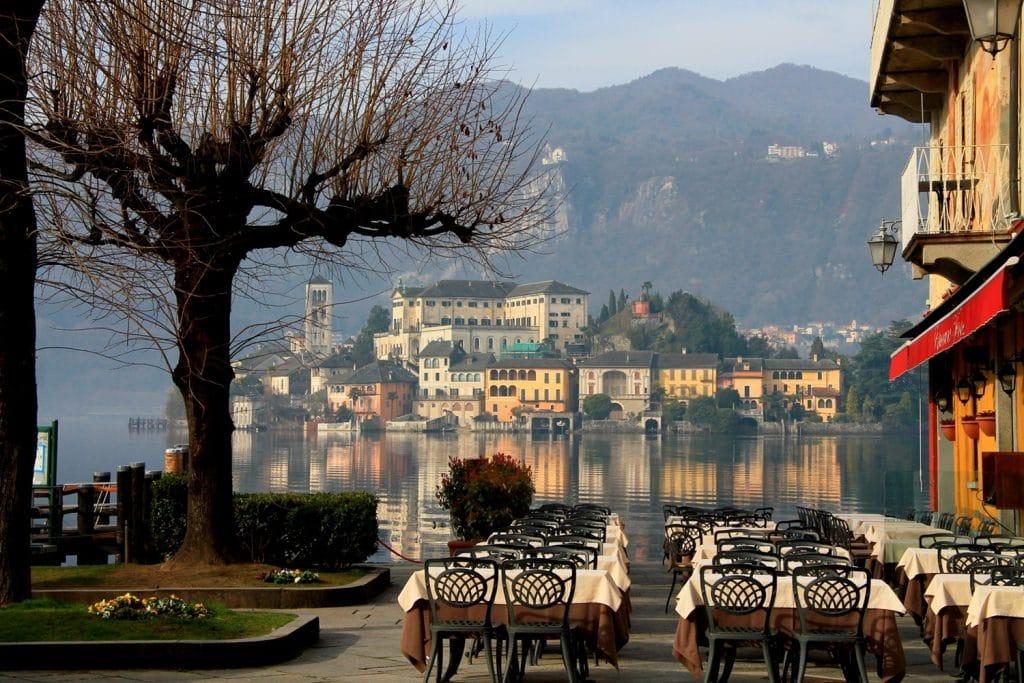 contest Bella Italia