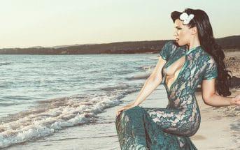 Ladydiabolika, l'intervista ; GAreview; Magazine fotografico di glamouraffair.com