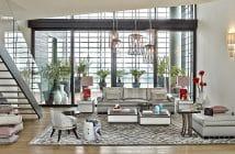 foto di interni di Daniele Cortese, Interior & Design Photographer;GAreview Aprile 2018, magazine fotografico di glamouraffair.com