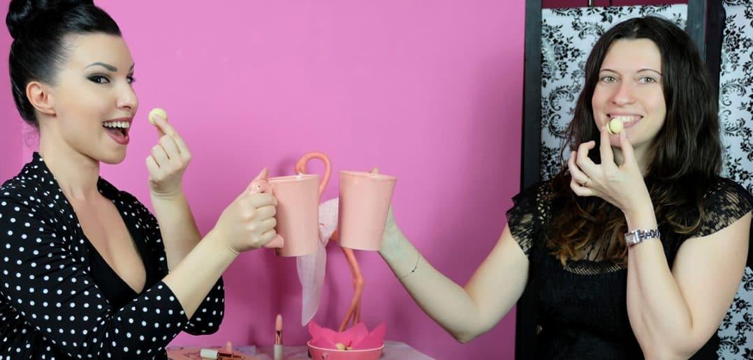 Pink moment, ladydiabolika, GAreview Maggio 2018, magazine fotografico di glamouraffair.com