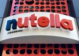 NUTELLA CAFÈ APRE A NEW YORK