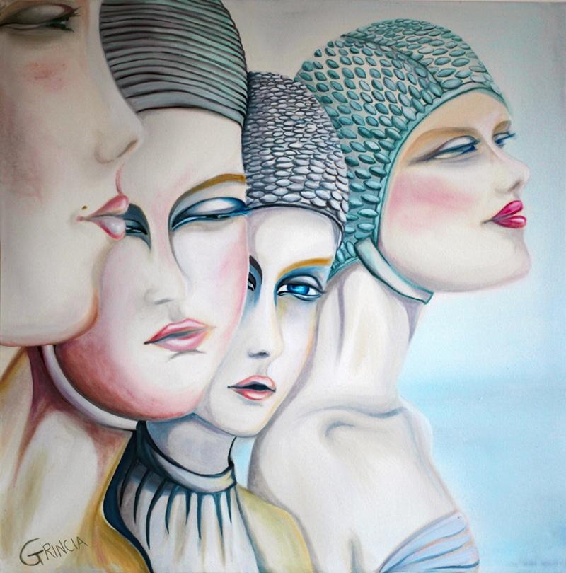 Illustrazione di Giulia Grincia