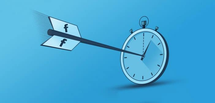 YOUR TIME ON FACEBOOK?