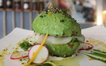 Avocado Sandwich by Philip Guardione, Yulia Shesternikova. Sezione Food & Travel GAreview luglio-agosto 2018, Magazine online di glamouraffair.com
