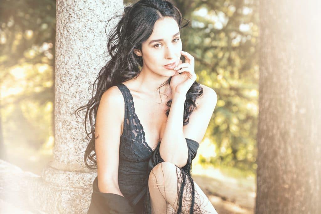 Emozione Italiana, Alessandra Scarci. Fotografo Flavio Torre. Sezione Photography GAreview luglio-agosto 2018, Magazine online di glamouraffair.com
