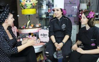Pink Moment con Martina Presta. Sezione Health & Beauty, GAreview settembre-ottobre 2018, Magazine online di glamouraffair.com