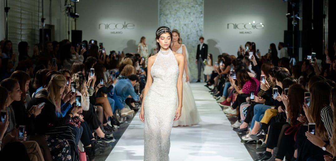 Nicole Milano Fashion Show 2019