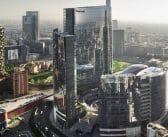 "A MILANO IL ""WALLPAPER DESIGN AWARD FOR BEST CITY"""
