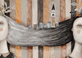 ELEONORA SIMEONI | illustrator – painter