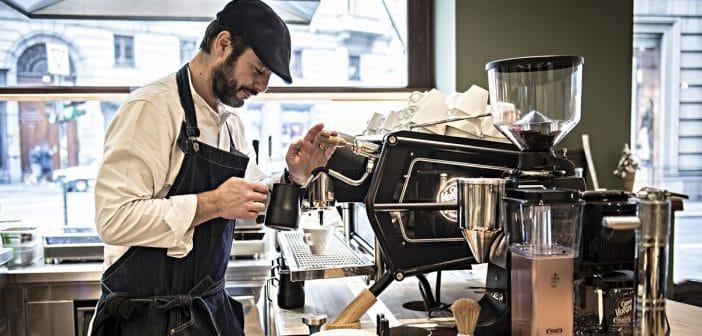 CAFFETTERIA & RISTORANTE CHIODI LATINI