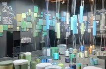 Fuorisalone, Milano Design week 2019, Salone internazionale del mobile. Tortona Design District