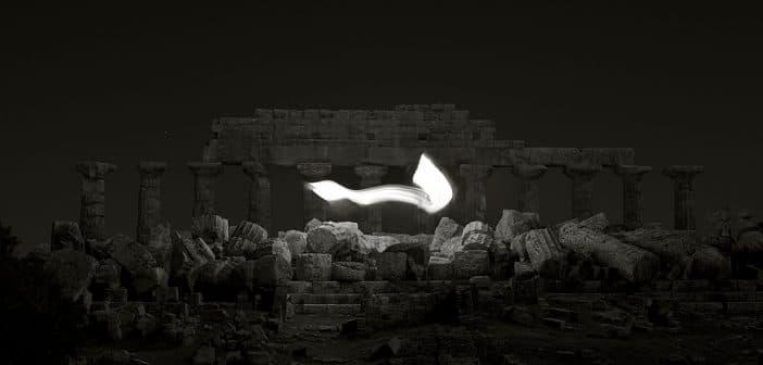 UGO RICCIARDI NIGHTSCAPES | light project