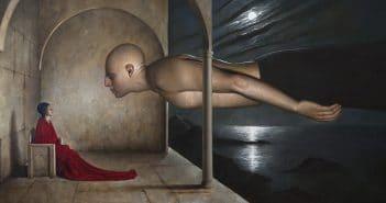 ALESSANDRO SICIOLDR | dreams & visions painter