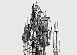 PETER RAVNBORG | sketch artist
