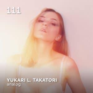 YUKARI L. TAKATORI. GlamourAffair Vision 06, Novembre Dicembre 2019. Magazine di fotografia, arte e design di Glamouraffair.com