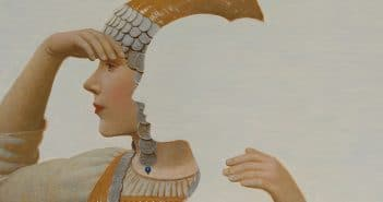 Andrey Remnev, Dorothy Circus Gallery
