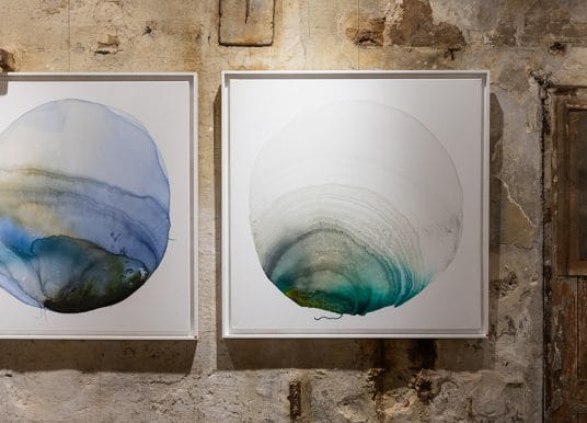 ILARIA FRANZA | painter