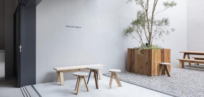KEIJI ASHIZAWA DESIGN | dotcom space
