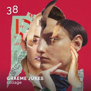 Graeme Jukes, . GlamourAffair Vision 06, Novembre Dicembre 2019. Magazine di fotografia, arte e design di Glamouraffair.com