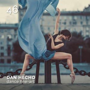 Dan Hecho, . GlamourAffair Vision 06, Novembre Dicembre 2019. Magazine di fotografia, arte e design di Glamouraffair.com